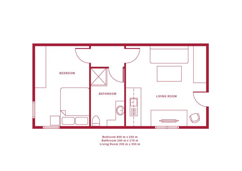 Floor Plans 07 Dimensions