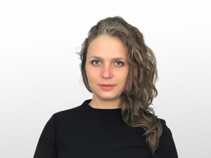 Natalia Bliznina