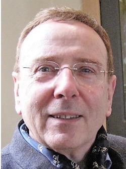 Martin Comte