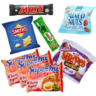snack bundle 6