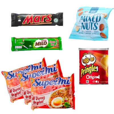snack bundle 7