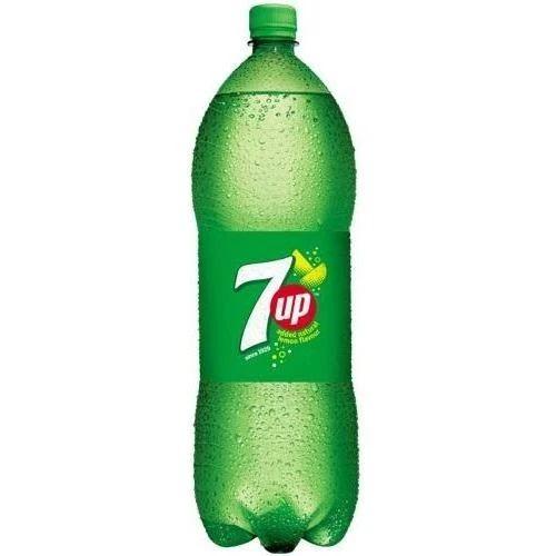 Lemonade & 7Up 1.25L