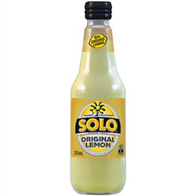 Solo 300ml